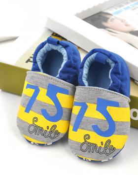 Sepatu Anak Balita Laki-Laki Slip On