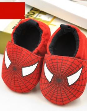 Sepatu Anak Bayi Laki Laki Spiderman