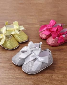 Sepatu Anak Bayi Perempuan Murah