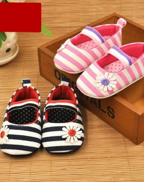 Sepatu Anak Bayi Perempuan Model Terbaru Impor