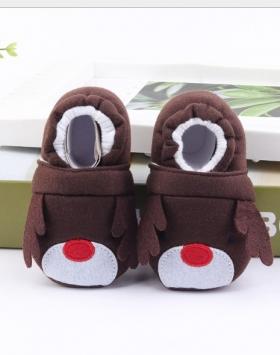 Sepatu Anak Balita Motif Beruang Terlaris