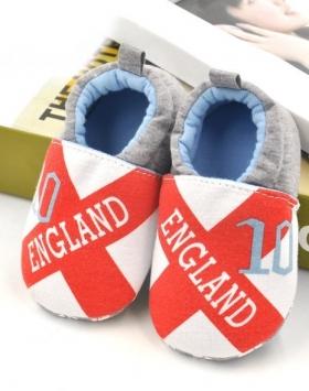 Sepatu Slip On Impor England Untuk Bayi