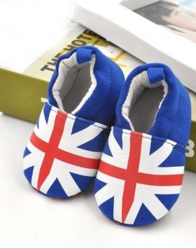 Sepatu Slip On Impor Untuk Balita Terkeren
