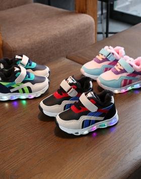 Grosir Termurah Sepatu Anak Impor