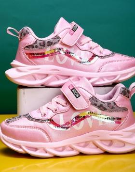 Sepatu Anak Import Model Terbaru