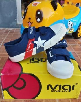 Sepatu Anak Bintang Fashion Asli Import Model Terbaru