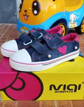 Sepatu Anak Import Tanda Cinta Buah Cinta