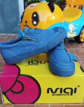 Sepatu Anak Import 100% Jeans Asli