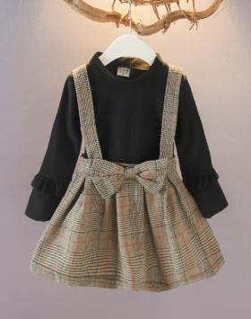Baju Pakaian Anak Perempuan Korea 3 Tahun