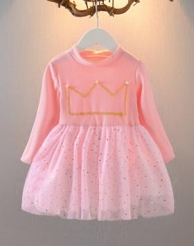 Baju Pakaian Gaun Pesta Anak Anak
