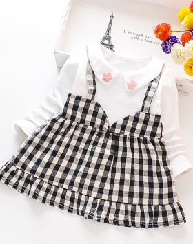 Baju Pakaian Rok Anak Perempuan Harga Murah