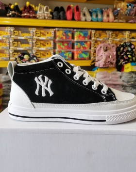 Sepatu Import NY New York Bro and Sis
