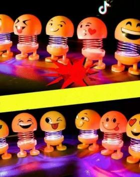 Mainan Per Emoji Emoticon Termurah