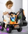 Mobil Excavator Bego Beko Anak Anak Murah