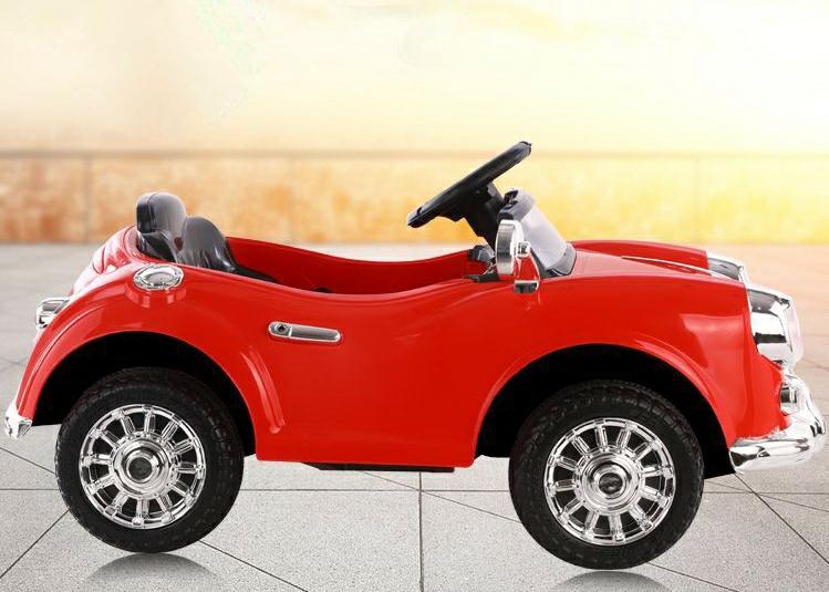 96 Mobil Listrik Anak HD Terbaik