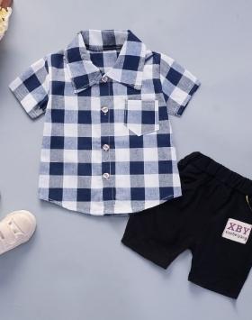 Pakaian Kemeja Anak Terbaru harga Murah