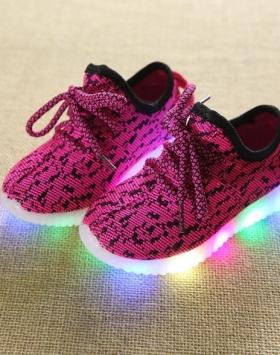 Sepatu Led Anak Terbaru Harga Murah