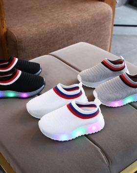 Sepatu Slip On Anak Anak