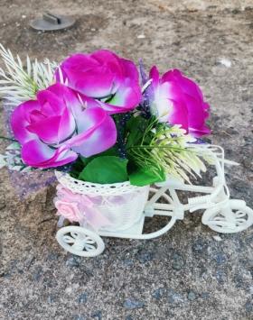 Grosir Dropship Bunga Sepeda Paling Murah