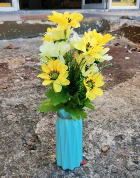 Bunga Matahari Kuning
