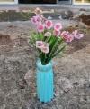 Bunga Tulip Saxatilis