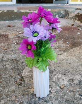 Buket Bunga Hiasan dan Souvenir Pesta