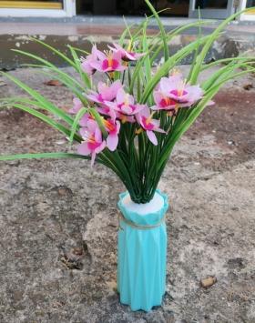 Hiasan Bunga Amarcrinum