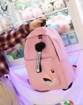 Jual Tas Ransel Wanita Terbaru Impor Fashion Korea