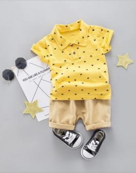 Setelan Baju Anak Cowok Terbaru 2020