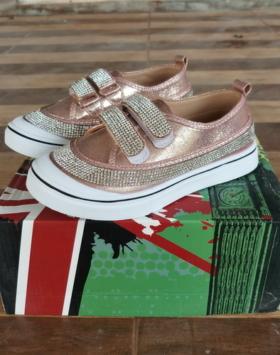 Sepatu Anak Cewek 100% Impor Terkini