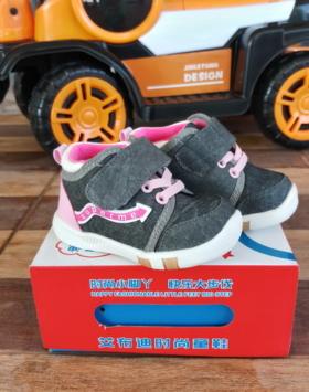 Sepatu Anak Bayi Perempuan Impor Kekinian & Modis