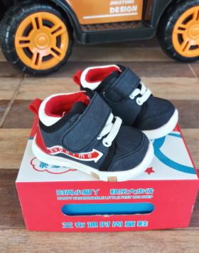 Sepatu Bayi Laki-laki Impor Kekinian & Modis