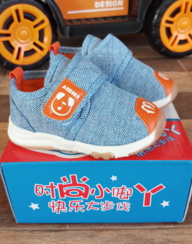 Sepatu Anak Bayi Laki-laki Trendi & Lucu Impor