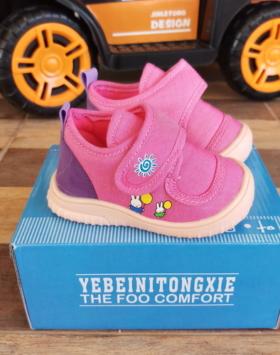 Sepatu Bayi Perempuan Lucu & Unik