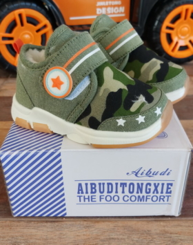 Jual Sepatu Anak Bayi Laki-laki Terbaru Impor