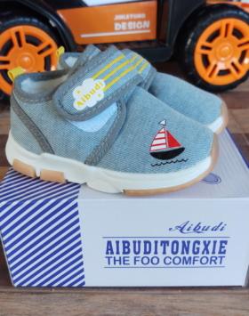 Jual Sepatu Anak Bayi Perempuan Terbaru Impor