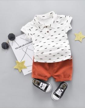 Baju Anak Laki-lai Fashion Terbaru Impor