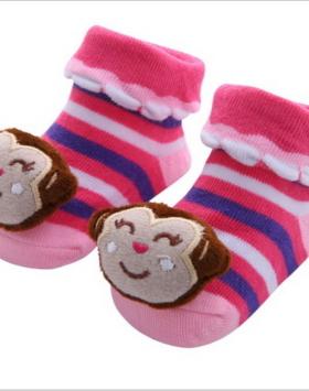Kaos Kaki Bayi Dance Monkey Terbaru