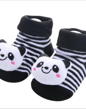 Kaos Kaki Bayi Kartun Kungfu Panda