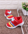 Pusat Grosir Sepatu Anak Usia 1-5 Tahun Impor