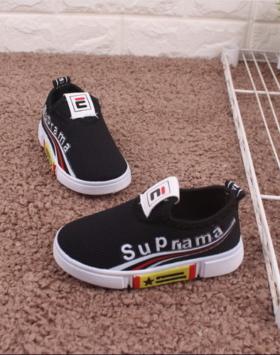 Sepatu Anak Brand Suprama Impor Terlaris