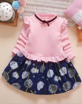 Dress Gaun Pesta Anak Termurah Impor
