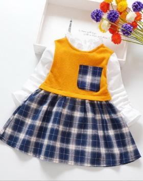Dress Mini Anak Perempuan Terlaris 2020