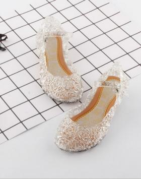 Sepatu Anak Perempuan Model Princess Disney