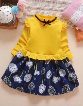 Dress Gaun Pesta Anak Perempuan Terbaru