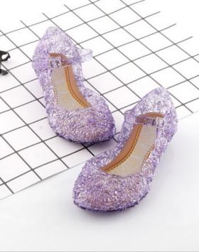 Sepatu Anak Perempuan Model Pesta Kerajaan