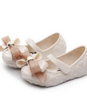 Sepatu Flatshoes Jelly Premium Impor