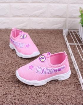 Terbaru Sepatu Anak Cewek Fashion Tik Tok