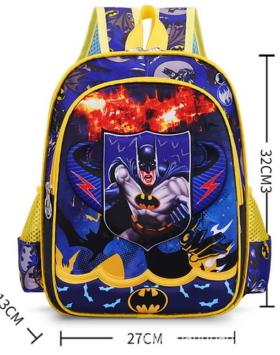Tas Ransel Anak Karakter Batman