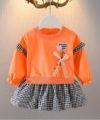 Gaun Anak Perempuan Gaya Terbaru 2020
